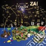 Megaflow cd musicale di Za!
