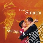 Songs for swingin'lovers! cd musicale di FRANK SINATRA
