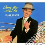 Come fly with me/come... cd musicale di FRANK SINATRA