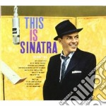 This is sinatra (vol.2) cd musicale di FRANK SINATRA