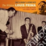 Just a gigolo & other hits cd musicale di Louis Prima