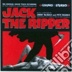 Jimmy Mchugh / Peter Rugolo - Jack The Ripper cd musicale di Jimmy mchugh/peter r