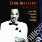 Clyde Bernhardt & Charlie Parker - 1945-1948 Vol.1 cd musicale di CLYDE EBERHARDT & CH
