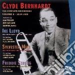 1949-1953 VOL.2 cd musicale di CLYDE EBERHARDT