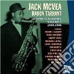 Jack Mcvea/rabon Tarrant - Volume 2 1945-1946 cd musicale di MCVEA/TARRANT