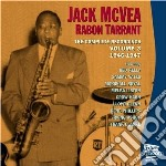 Jack Mcvea/rabon Tarrant - Volume 3 1946-1947 cd musicale di MCVEA/TARRANT
