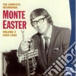 VOLUME 2 (1952-1960) cd musicale di MONTE EASTER