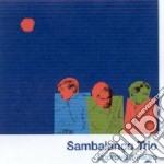 Sambalanco Trio - Improviso Negro cd musicale di SAMBALANCO TRIO