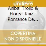 Romance de barrio cd musicale