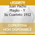 HOMENAJE A LA GUARDIA... cd musicale di MAGLIO