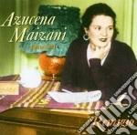 Azucena Maizani - Remigio cd musicale