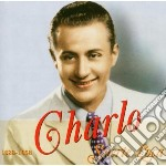 SUERTE LOCA cd musicale di CHARLO