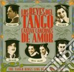Cantan canciones amor v.1 cd musicale