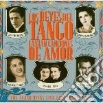 Cantan canciones amor v.2 cd musicale