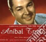 Grabaciones compl.'38-'50 cd musicale