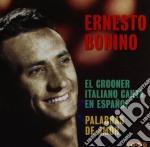 Ernesto Bonino - Palabras De Amor cd musicale di BONINO ERNESTO