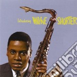 Wayne Shorter - Introducing cd musicale di WAYNE SHORTER