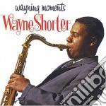 Wayne Shorter - Wayning Moments cd musicale di WAYNE SHORTER