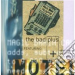BAD PLUS cd musicale di BAD PLUS