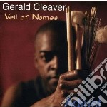 Gerald Cleaver - Adjust