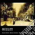LIVE AT JAMBOUREE / GUILTY... cd musicale di CHEEK/VERSON/STREET/