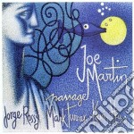 Joe Martin - Passage cd musicale