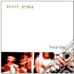 Brett Sroka - Hearsay cd musicale
