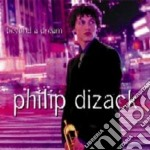 Philip Dizack - Beyond A Dream cd musicale di Dizack Philip