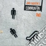 Joao Lencastre - Communion On One! cd musicale di LENCASTRE JOAO