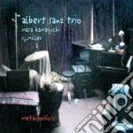 Albert Sanz Trio - Metamorfosis cd musicale di Albert sanz trio