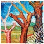 Jordi Matas Organic Trio - Landscape cd musicale di Jordi matas organic