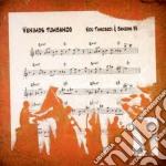 Venimos tumbando cd musicale di Edu tancredi & bando