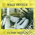 Willy Deville - Victory Mixture cd musicale di DEVILLE WILLY