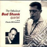 THE FABOULOS... cd musicale di SHANK BUD QUARTET