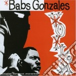 Babs Gonzales - Voilà cd musicale di GONZALES BABS