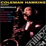 MOODSVILLE cd musicale di HAWKINS COLEMAN