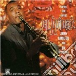 SWING LOW SWEET CLARINET cd musicale di HAMILTON JIMMY & HIS