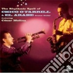THE RHYTHMIC SPELL OF... cd musicale di O'FARRILL CHICO