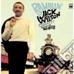 RAMBLIN' cd musicale di WILSON JACK QUARTET