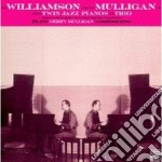 MULL THE MULLIGAN SCENE cd musicale di WILLIAMSON CLAUDE