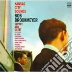 Bob Brookmeyer Septet & Octet - Kansas City Sounds cd musicale di BROOKMEYER BOB SEPTE
