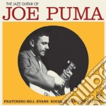 Joe Puma - The Jazz Guitar Of... cd musicale di PUMA JOE