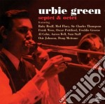Urbie Green - Septet & Octet cd musicale di GREEN URBIE