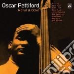 Oscar Pettiford - Nonet & Octet cd musicale di Oscar Pettiford