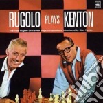 Plays stan kenton cd musicale di Pete rugolo & his or