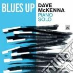 PIANO SOLO cd musicale di MCKENNA DAVE