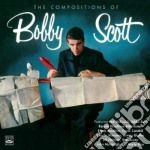 Bobby Scott - The Compositions Of... cd musicale di Scott Bobby