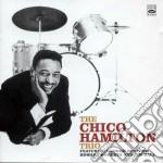 Chico Hamilton Trio - Same cd musicale di HAMILTON CHICO