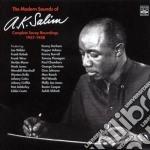AK Salim - Complete Savoy Records 57/58 cd musicale di SALIM A.K.