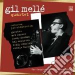 Gil Melle' Quartet - Complete Prestige 56-57 cd musicale di Gil melle' quartet
